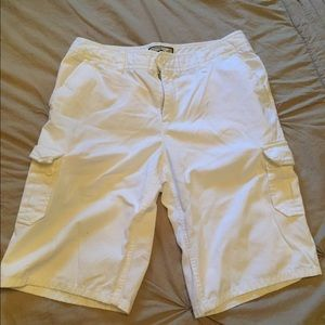 Caribbean Joe Cargo Shorts